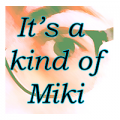 logo - it's a kind of miki
