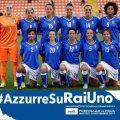 #AzzureSuRaiUno