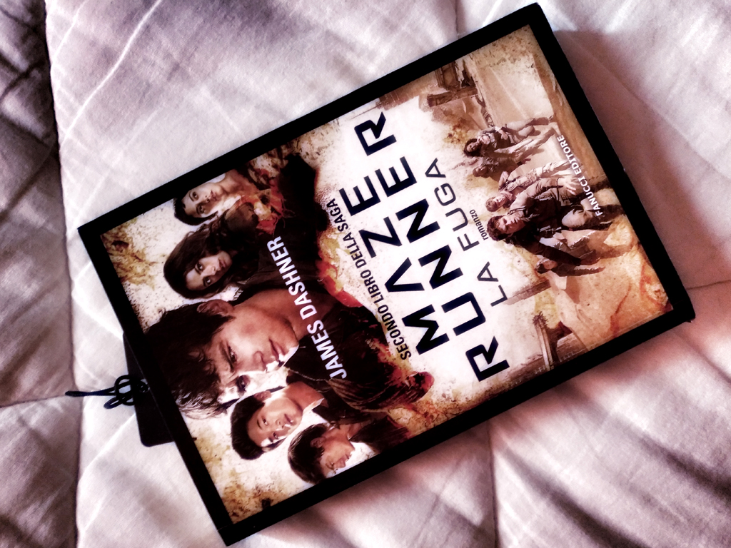Maze Runner – La fuga [James Dashner]