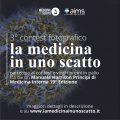 3° Contest Fotografico La Medicina in uno scatto