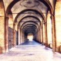 Loggiato San Francesco by Meekhayla