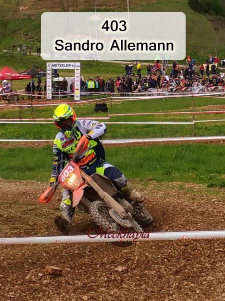Sandro Allemann