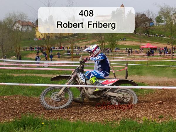 Robert Friberg