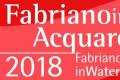 [Foto] Fabriano InAcquarello 3-7 Maggio 2018