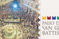 Palio di San Giovanni Battista - 24° edizione // Fabriano, 9 - 24 Giugno 2018