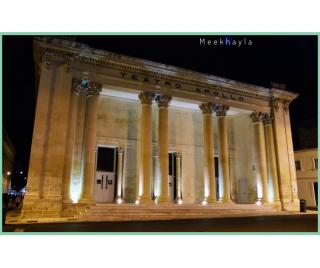 Lecce Teatro Apollo