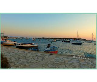 Porto Cesareo Tramonto 5