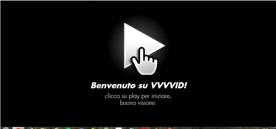 streaming gratuito