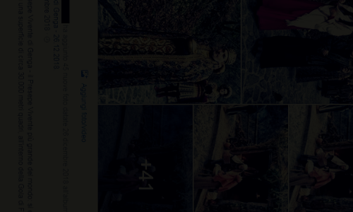 [Foto] Momenti di gloria: il mio album del Presepe Vivente di Genga