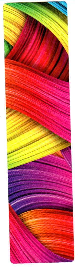 segnalibro colori