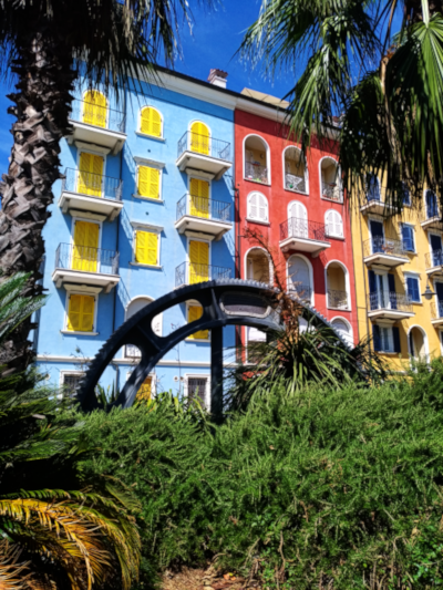 Porto Recanati PhotoWalk