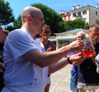 Porto Recanati PhotoWalk - Show Cooking del Brodetto di Porto Recanati