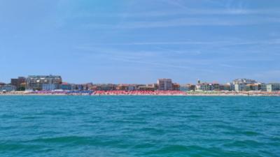 Porto Recanati PhotoWalk - Uscita in mare