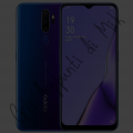 Oppo A9 2020 - Space Purple