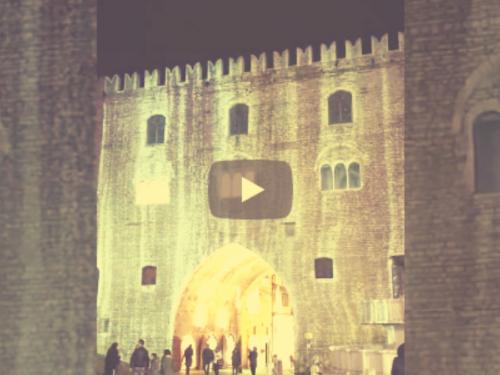 [Foto] Festività Natalizie 2019 a Fabriano, Matelica e San Severino Marche