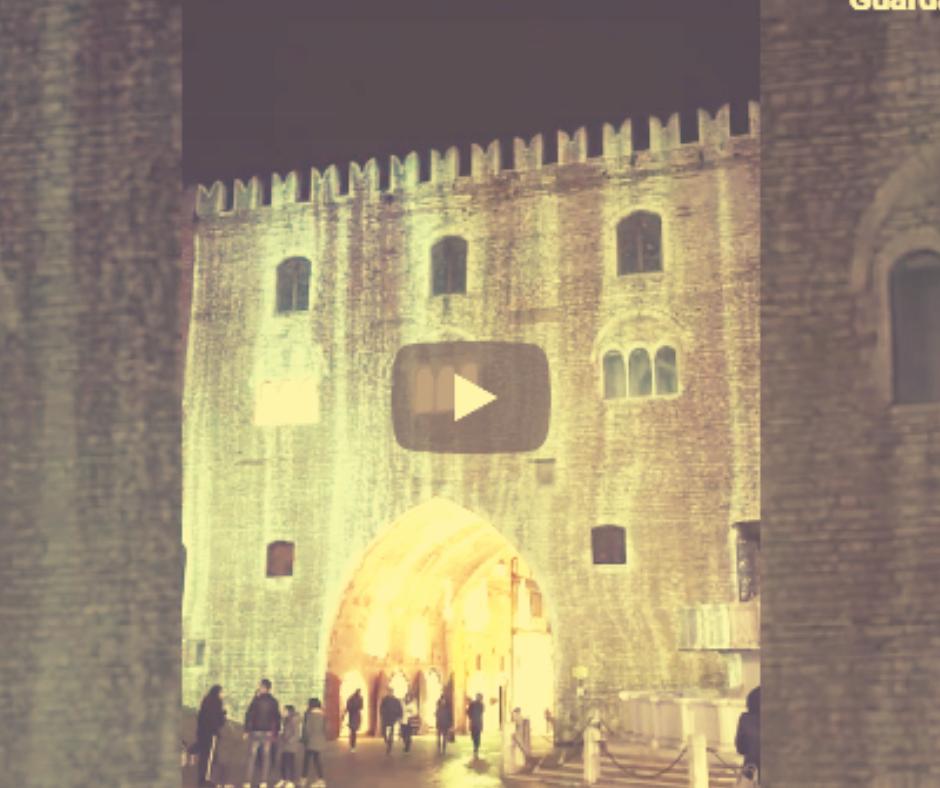 [Foto] Festività Natalizie 2019 a Fabriano... e non solo