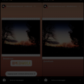 [Foto] 🌇 Sunset 🌇 Tramonto a Fabriano