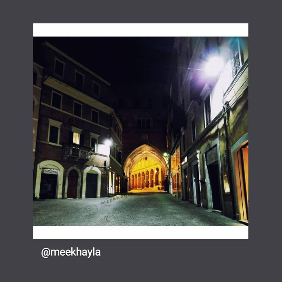 [Foto] Direzione Piazza del Comune 🚶🚶♀️ 
