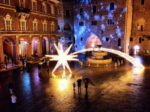 [Foto] Natale 2020 a Fabriano