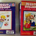 [Vendo] HELLO SPANK EDIZIONE SPECIALE   COMPLETO   Play Press