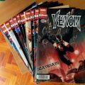 [Vendo] VENOM 1 – 10 [2018-2019]   Marvel   Panini Comics