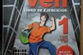[Vendo] Nuevo Ven 1 | Libro de Ejercicios - Corso di Spagnolo per Italiani